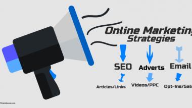 Leverage Online Marketing Strategies Today