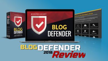 Blog defender 2018 reviewed