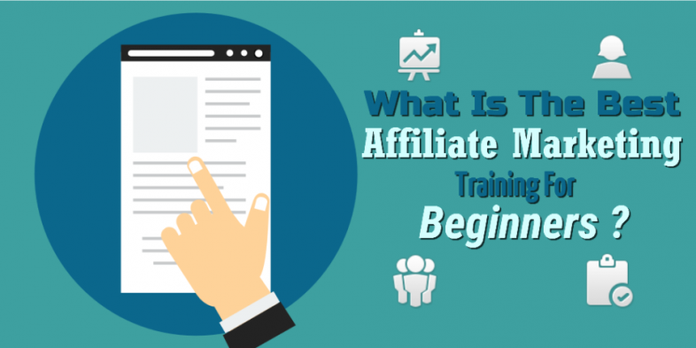 The best affiliate marketing training for beginners