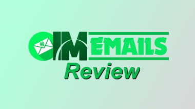 IM Emails Review
