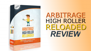Arbitrage High Roller Reloaded Review