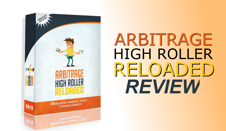 Arbitrage High Roller Reloaded Review