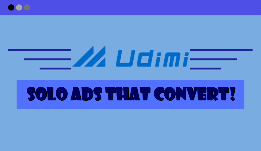 Solo Ads That Convert