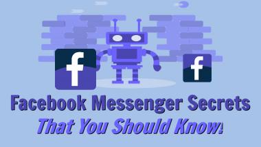 Facebook Messenger Secrets